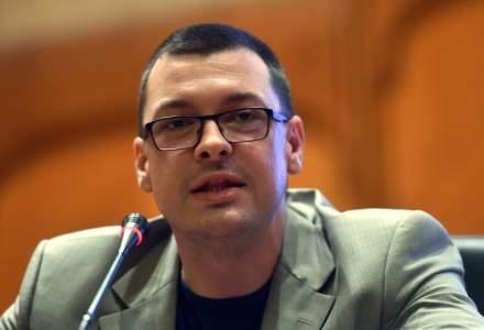 Ovidiu Raeţchi: Am depus, la Senat, un proiect de lege privind parteneriatul de viaţă