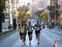 Maratonul București a fost...