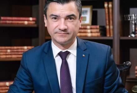 Primarul reales al Iașiului, Mihai Chirică, are COVID-19
