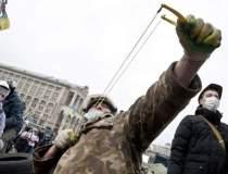Violentele de la Kiev ii...