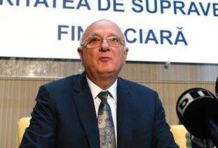 """Cum raspunde ASF atacurilor lui Basescu: """"Secretara lui Boc de la CNVM castiga 64.000 de euro"""""""