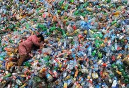 PROTESTE pe marginea legii reciclarii: zeci de mii de romani risca sa ramana fara locuri de munca