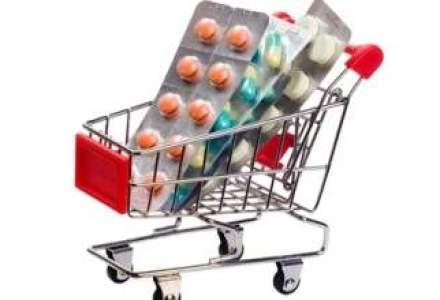 Romanii au cumparat anul trecut medicamente de 11,7 mld.lei