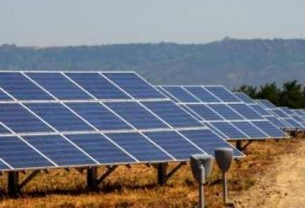 O companie italiana vrea sa construiasca parcuri fotovoltaice de 310 mil. euro, in Romania