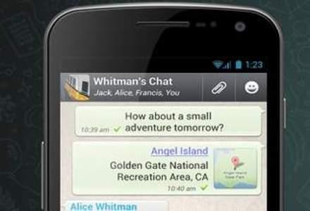 Aplicatiile de mesagerie au provocat in 2013 pierderi de zeci de MLD. companiilor de telefonie