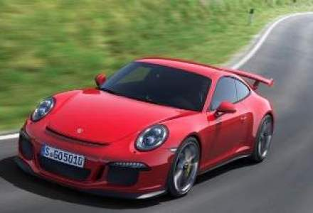 Rechemari Porsche 911 GT3, dupa ce doua au luat foc