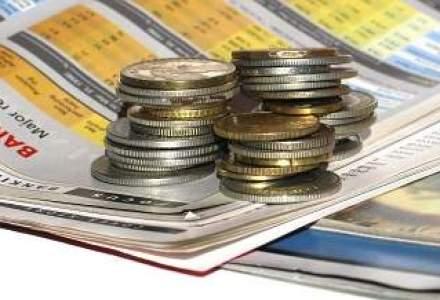 SIF Banat-Crisana a cumparat 5% din SIF Muntenia, pentru 8,5 mil. euro
