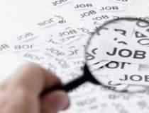 Cauti un job? Sunt...