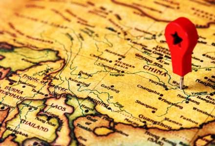 China a încurajat turismul în cele opt zile naționale libere