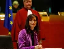 Primul comisar european...