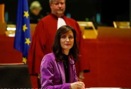 Primul comisar european confirmat cu COVID-19