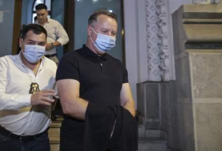 Laurențiu Baranga, fostul preşedinte al Oficiului de Prevenire şi Combatere a Spălării Banilor, a fost reținut
