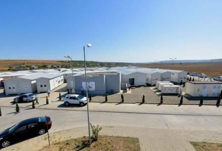 Spitalul Modular ROL 3 de la Iași a fost deschis