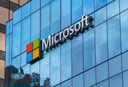 Adio birou? Microsoft le va permite angajaților săi să lucreze permanent de acasă