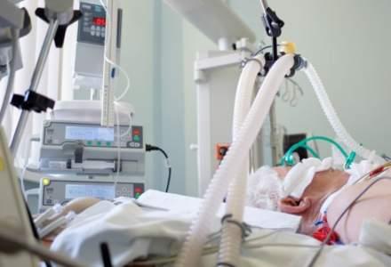 Scenariul sumbru | Medic Terapie Intensivă: Vom depăși 4.000 de cazuri pe zi săptămâna aceasta