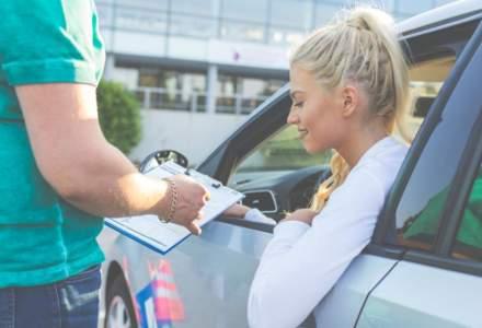 Cele mai bune sfaturi și mașini pentru șoferii începători