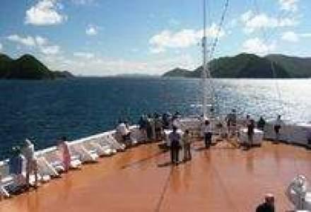 Turismul de croaziera isi va injumatati ritmul de crestere, in 2009