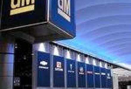 Seful General Motors a demisionat