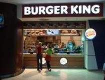Burger King a deschis cea...
