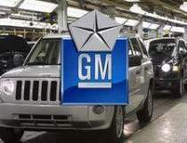GM si Chrysler trebuie sa...