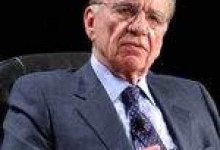 Murdoch il recruteaza pe fostul sef de la AOL pentu a-i coordona afacerile online