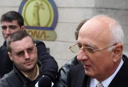 UPDATE: Dan Rusanu este urmarit penal. Seful ASF crede ca este mazilit de Traian Basescu