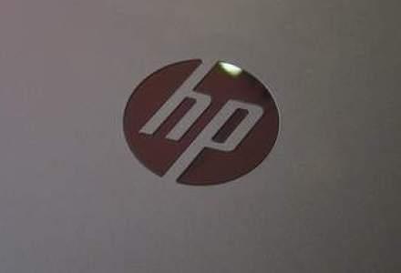 HP a inregistrat un profit de 1,7 MLD . de dolari in T3 si venituri de peste 28 MLD. de dolari