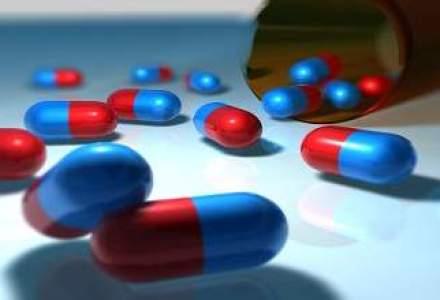 Antibiotice si-a bugetat un profit in crestere cu 6% in 2014