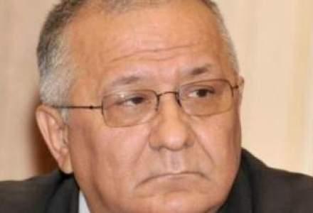 Cinteza, BNR: Cipru are termen sa vanda Marfin pana la finele lunii, sa vedem daca o fac