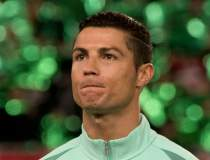 Cristiano Ronaldo, testat...