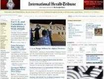 International Herald Tribune...