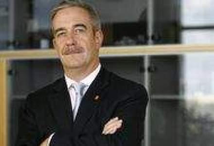 Richard Moat pleaca de la conducerea Orange Romania