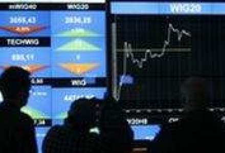 Bursa din Viena lanseaza patru indici sectoriali pentru Rusia