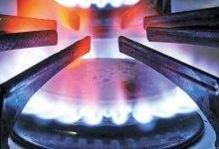 Gazprom: Exporturile de gaze naturale vor scadea la 140 mld. metri cubi in 2009