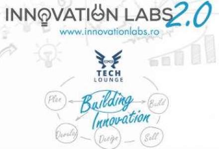 (P)Inovatie si antreprenoriat la Innovation Labs 2.0