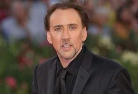 Circulatie restrictionata pe A3, din cauza unor filmari pentru un lungmetraj cu Nicolas Cage