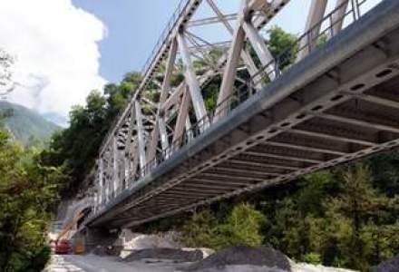 Cum s-a construit cea mai scumpa autostrada din lume: rusii au dat 9 MLD. de dolari pe 40 km de sosea