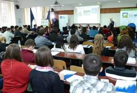Broker Cluj vrea sa isi faca echipa de vanzari in Bucuresti cu studenti de la ASE