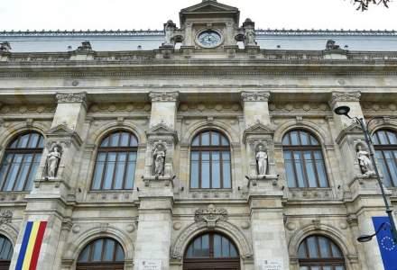 Alertă cu bombă la Curtea de Apel București: clădirea a fost evacuată