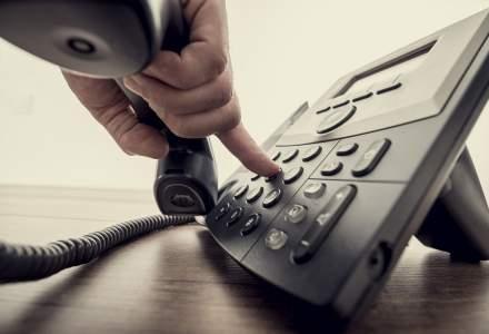Premieră: O bancă din România permite accesul în sucursală doar pe baza programării telefonice