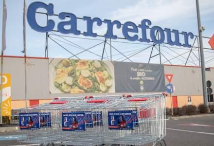 (P) POS Media devine partener - pentru comunicarea campaniilor media din magazinele Carrefour România
