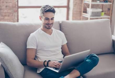 5 îmbunătățiri ale spațiului personal de lucru care îți vor crește productivitatea