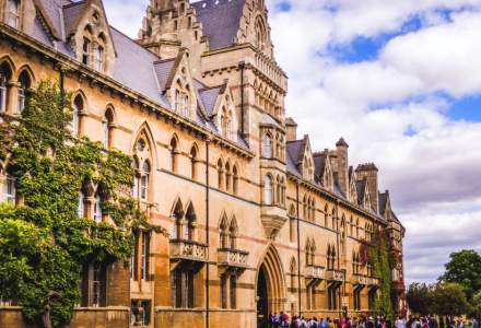 Top 20 cele mai bune universități din Marea Britanie. Sunt și cele mai bune universități din lume