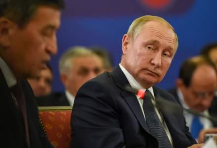 """""""Bucătarul"""" lui Vladimir Putin și alți apropiați ai președintelui rus, sancționați de UE"""