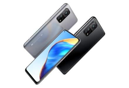 Xiaomi lansează în România telefoanele din seria Mi 10T: cum arată și ce prețuri au