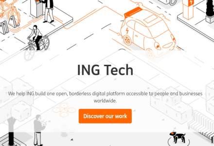 ING Tech România ajunge la 1.000 de angajați și caută în continuare să recruteze, în pofida pandemiei