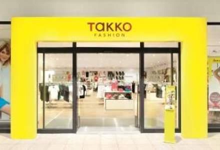 Takko continua extinderea: inaugureaza magazine in Sfantu Gheorghe si Petrosani