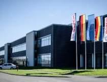 Bosch inaugureaza la...