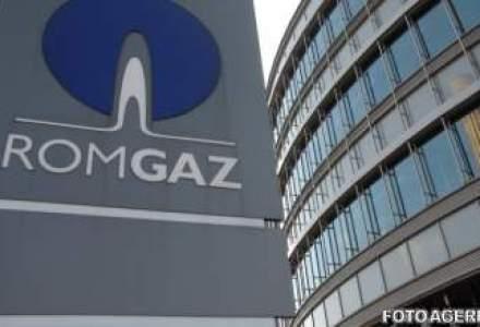 Afacerile Romgaz bat pasul pe loc, dar profitul scade