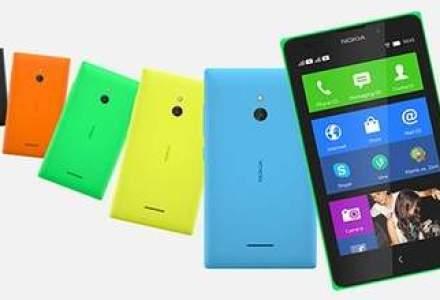 Smartphone-urile Nokia cu Android nu vor fi disponibile pe pietele din SUA, Canada si unele regiuni asiatice